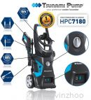 TSUNAMI HPC7180 High Pressure Cleaner Water Pump Water Jet with hose