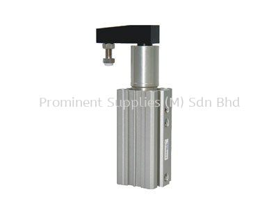 QCK Series Cylinder