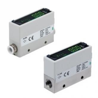 Compact Flow Rate Sensor Rapiflow(R) (FSM3)