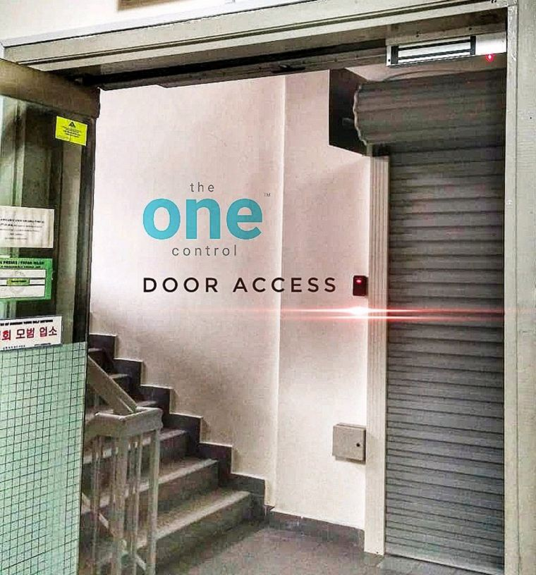 Door Access job in Ampang
