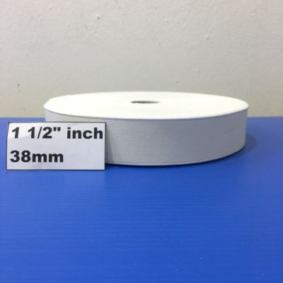 Woven Elastic Tape 1 1/2��inch 38mm