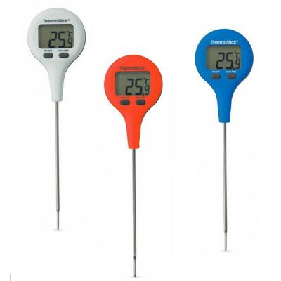 ETI ThermaStick Pocket Thermometers ORDER CODE : 810-401