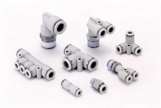 Fitting (stainless steel) (ZSP)