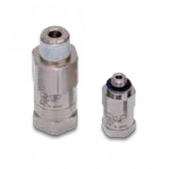 Position locking valve (VSECV)