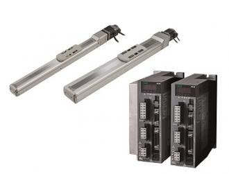 Electric actuator Slider type��Japan only release�� (EKS-M)
