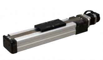 Electric actuator (KBZ)