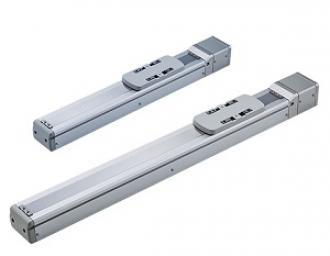 Electric actuator Slider type (EKS-L)