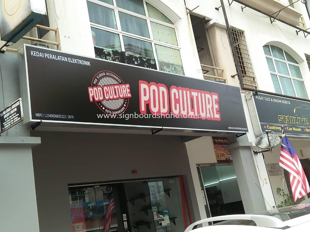 Pod Culture