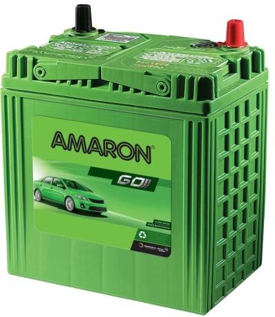 AMARON GO 38B20 RM200