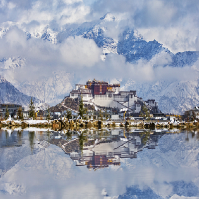 Southwest China's Tibet gears up for off-season tourism in winter