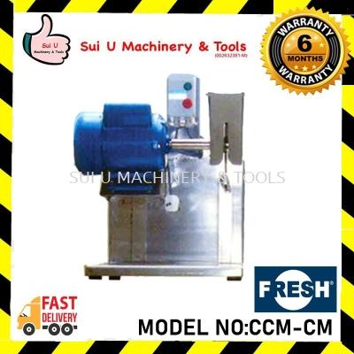 FRESH CCM-CM 0.75kW/230V/50Hz Stainless Steel Chicken Cutter Machine Kitchen Machine