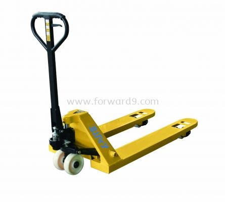 AC50L Heavy Duty Hand Pallet Truck ( Extra Solid on Piston )