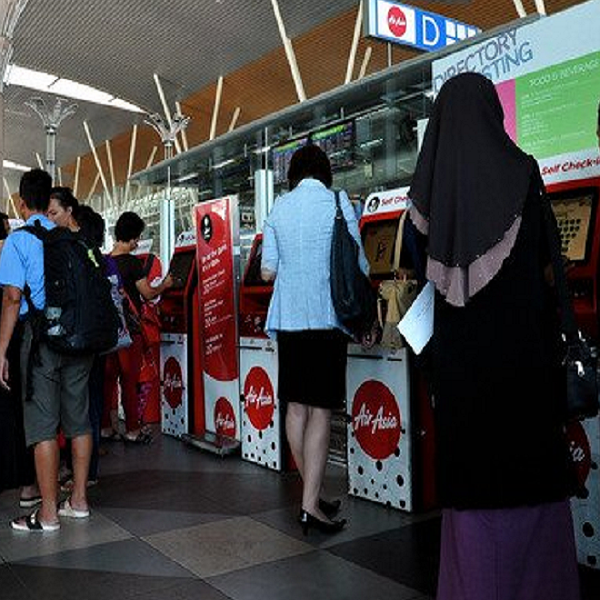 AirAsia Group consolidated capacity grows 17 pct in Q3 2019 Others