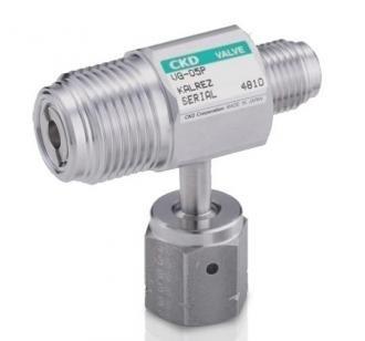 Vacuum generator (VG)
