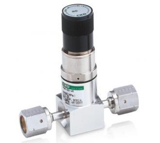 Regulator for process gas (PGM)