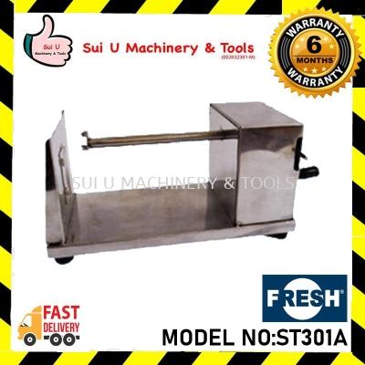 FRESH ST301A Manual Vegetable Cutter Potato Cutter Kitchen Machine