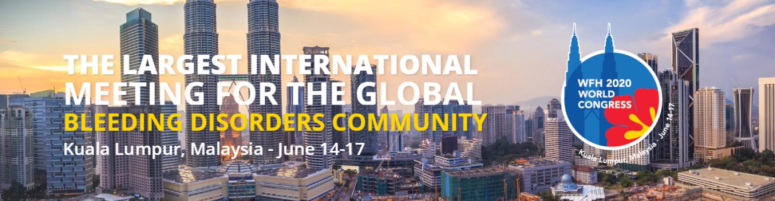 World Federation of Hemophilia World Congress