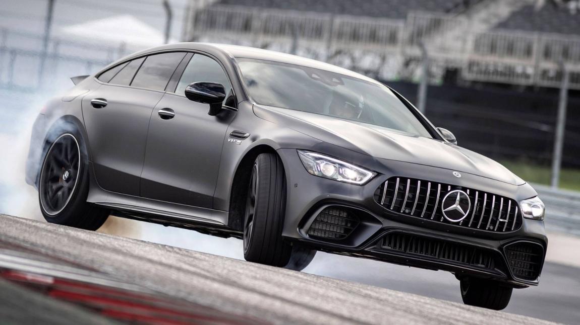 Mercedes 汽车