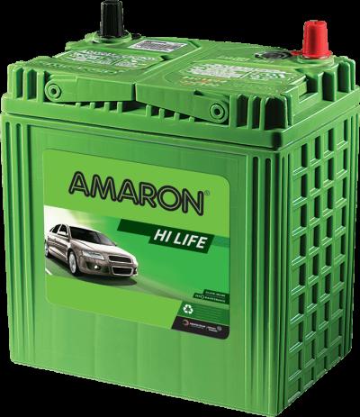 AMARON HILIFE MF 55D23L RM300