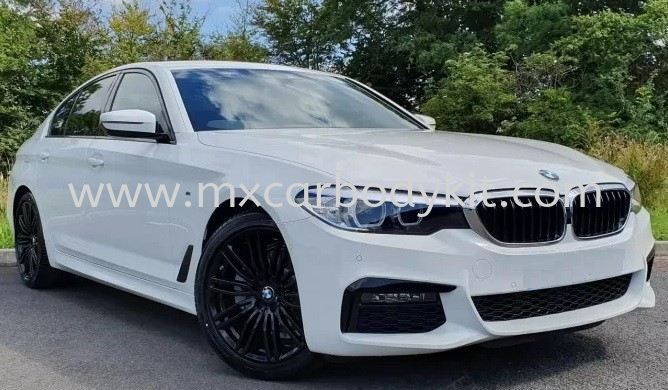 BMW G30 5 SERIES M-TEK BODYKIT  G30 (5 SERIES) BMW