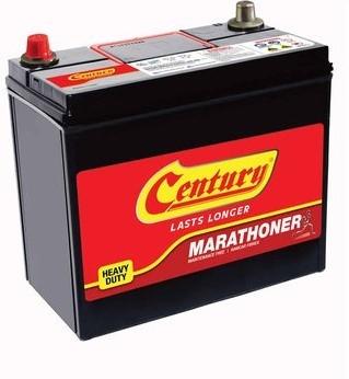 CENTURY MARATHONER MF NX120-7 RM350