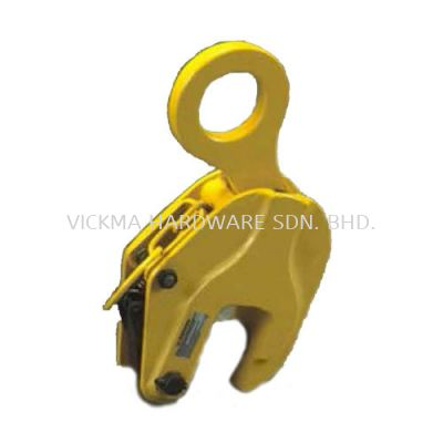 BST VERTICAL LIFTING CLAMP