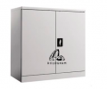 HALF HEIGHT CUPBOARD SWING DOOR Steel Cupboard/Locker/Cabinet Steel Furniture Office Furniture