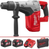 M18CHM FUEL 5KG SDS MAX DRILLING AND BREAKING HAMMER Milwaukee Rotary Hammer