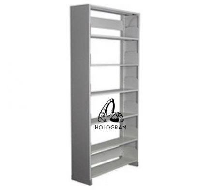 LIBRARY SINGLE SIDE CLOSE-6 LEVEL