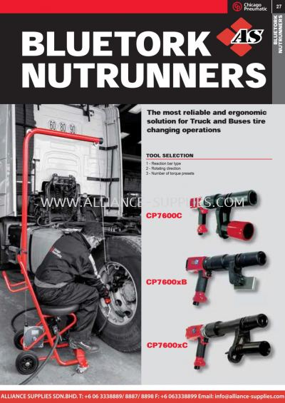 6.02.2 CP Nutrunners & Fastening