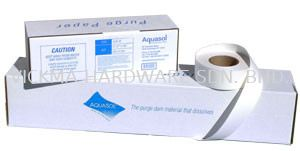 AQUASOL WATER SOLUBLE PAPER