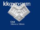 CA4 Cornice Accessories Cornices