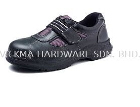 KING'S LADIES SAFETY SHOES KL225X