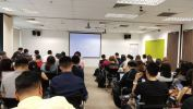 Road To 11.11 - Lazada Top Seller Training
