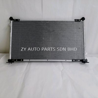 HONDA ACCORD 1998 YEAR CONDENSER