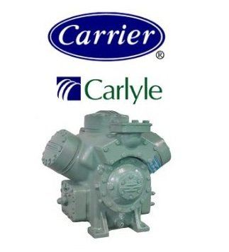 5F40 CARRIER CARLYLE SEMI HERMETIC COMPRESSOR MOTOR