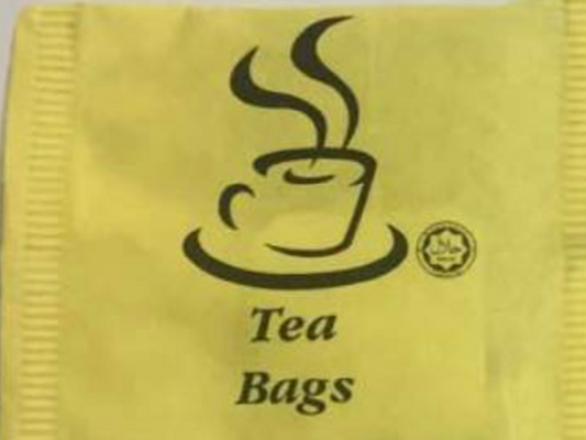 TEA BAG SACHET 1,000 PCS