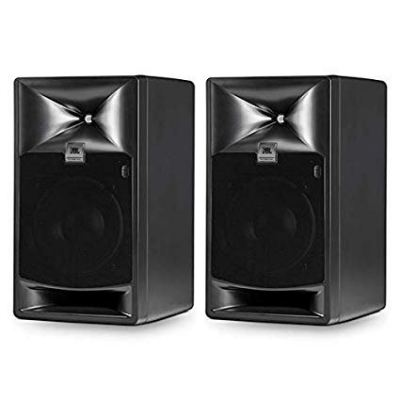 Studio Monitors LSR708i 8-Inch 2-Way Master Reference Monitor