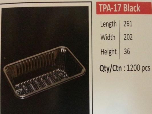 TPA-17 (1200 PCS)