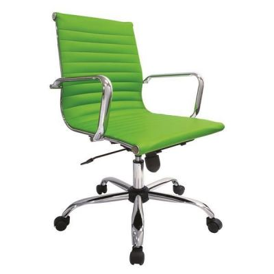 553B LOW BACK CHAIR