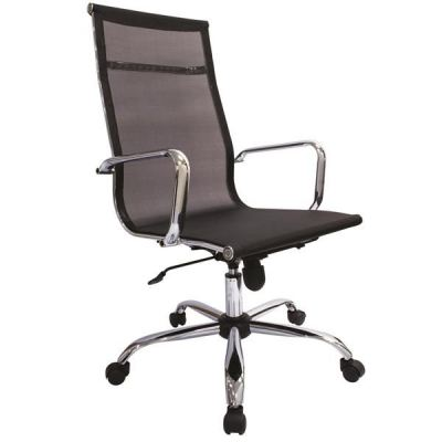 553A HIGH BACK CHAIR-MESH