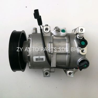 KIA RIO /HYU ACCENT 2011 YEAR 4LEG 6PK (CONTROL VALVE ONLY 130MM) 97701-1R100