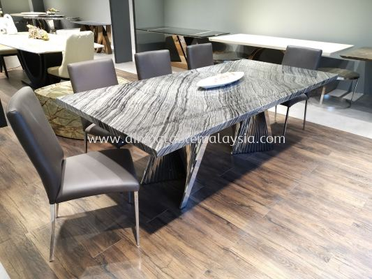 Marble Dining Table For 6 Seater