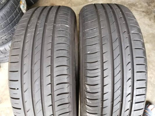 235 55 19 #HANKOOK #VENTUSPRIME2 -TAYAR SECOND (TOP QUALITY)