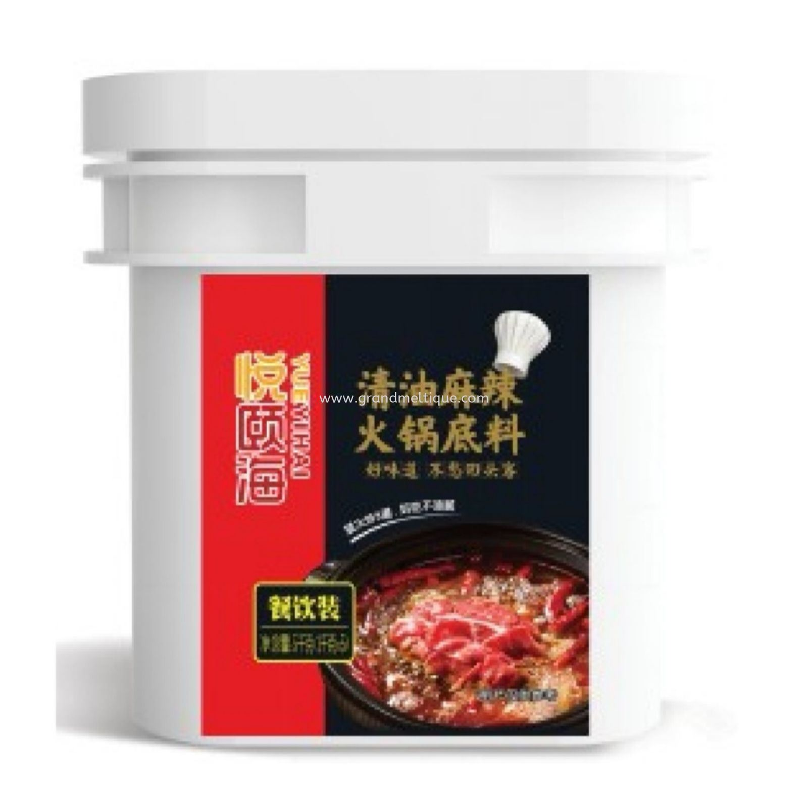 YUEYIHAI SPICY SOUP BASE