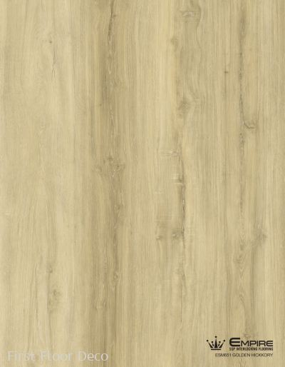 ESM651 Golden Hickory