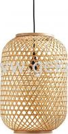 HAN 085 Rattan / Bamboo Ceiling Lamp Lighting - Lamp Pendant