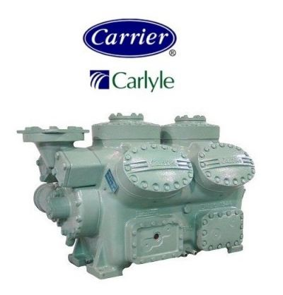5H120 CARRIER CARLYLE SEMI HERMETIC COMPRESSOR MOTOR