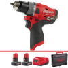 M12 FPD FUEL COMPACT PERCUSSION DRILL Milwaukee Drill/Driver