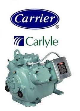06EA166 CARRIER CARLYLE SEMI HERMETIC COMPRESSOR MOTOR